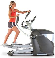 Эллиптический тренажер Эллиптический тренажер Octane Fitness Pro3700 Touch