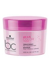 "Schwarzkopf Professional Маска для окрашенных волос ""pH 4.5 Color Freeze"" (Treatment for coloured hair), 200 мл"