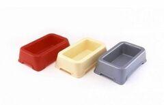 Sum-Plast Миска для грызунов 15х9.3х4 см