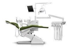 Стоматологическое оборудование Siger Стоматологическая установка U200 с нижней подачей инструментов