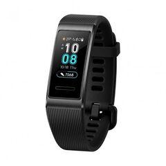 Huawei Фитнес-браслет Band 3 Pro (черный)