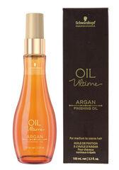 Schwarzkopf Professional Масло Аргановое ARGAN (FINISHING OIL for medium to coarse hair), 100 мл