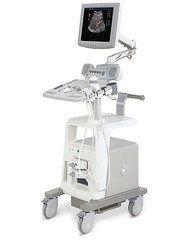 Медицинское оборудование General Electric Logiq P5