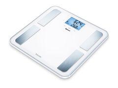 Beurer Весы диагностические BF 850 White