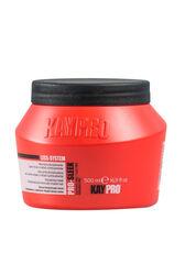 KayPro Маска дисциплинирующий для выпрямления волос PRO-SLEEK 500 мл