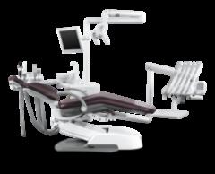 Стоматологическое оборудование Siger Стоматологическая установка U500 с верхней подачей инструментов