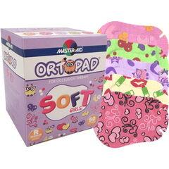Окклюдер ORTOPAD Окклюдеры Soft Girls Regular 50 008
