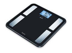 Beurer Весы диагностические BF 850 Black