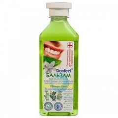 Donfeel Бальзам для полости рта (концентрат для ирригатора) Эхинацея, 350 мл