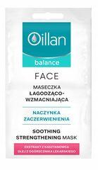 Oillan Успокаивающая укрепляющая маска 10 мл
