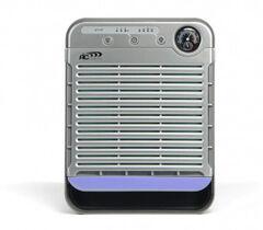 Air Intelligent Comfort Очиститель воздуха с ионизацией Comfort GH-2173