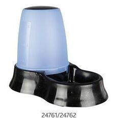 Trixie Кормушка-поилка пластик 0,6л.