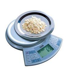 Fleur Электронные кухонные весы FLEUR EN102-31P