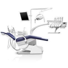 Стоматологическое оборудование Siger Стоматологическая установка S90 с верхней подачей инструментов