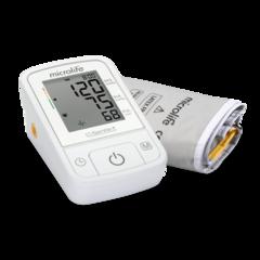 Тонометр Microlife Тонометр BP A2 Basic с принадлежностями