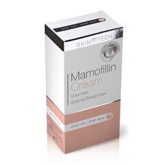 Skin Tech Волюмайзер для груди Mamofillin Cream