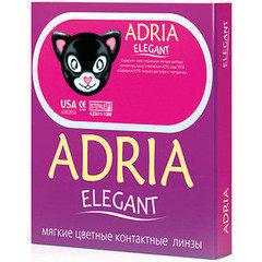 Контактные линзы Adria Elegant