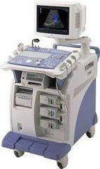 Медицинское оборудование Hitachi Aloka Ультразвуковой сканер ProSound Alpha 5
