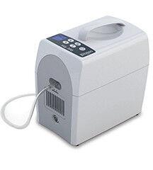 Медицинское оборудование Bitmos Переносной кислородный концентратор Oxy 300