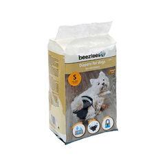 Beeztees Подгузники для собак (размер S)