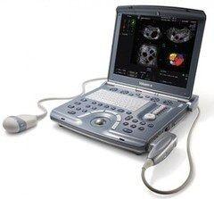 Медицинское оборудование General Electric Ультразвуковой сканер Voluson E