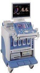 Медицинское оборудование Hitachi Aloka Ультразвуковой сканер Prosound Alpha 10