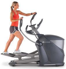 Эллиптический тренажер Эллиптический тренажер Octane Fitness Pro3700