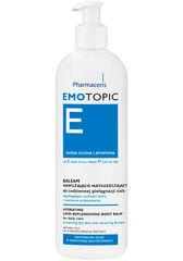 Pharmaceris Бальзам для тела увлажняющий для восполнения липидного барьера кожи (с первых дней жизни для детей и взрослых) 190мл