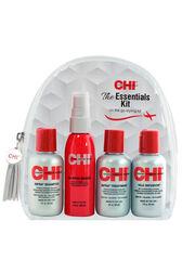 CHI Набор для путешествий CHI INFRA The Essentials Travel Kit