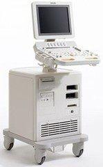 Медицинское оборудование Philips Ультразвуковой сканер HD7