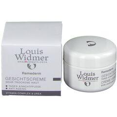Louis Widmer Ремедерм крем для лица для очень сухой кожи 50 мл