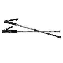Палки для скандинавской ходьбы Bradex SF 0076 (телескопические)