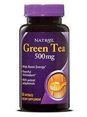 Natrol Green Tea 60кап