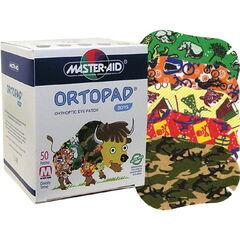 Окклюдер ORTOPAD Окклюдеры Boys 50 Medium 003