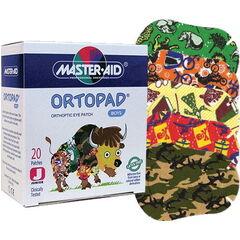 Окклюдер ORTOPAD Окклюдеры Boys 50 Regular 003