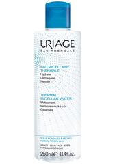 Uriage Вода мицеллярная очищающая для нормальной и сухой кожи лица и контура глаз EAU MICELLAIRE THERMALE PEAUX NORMALES A SECHES 250 мл