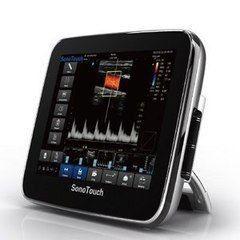 Медицинское оборудование Chison Портативная ультразвуковая система SonoTouch