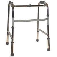 Аверсус Ходунки для взрослых шагающие (складные) Х-1С
