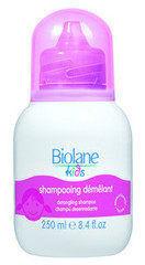 Biolane Мягкий шампунь для детей с 3-х лет