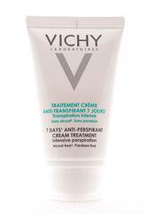 Vichy Дезодорант-крем регулирующий избыточное потоотделение 7дней 30мл