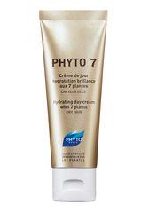 Phyto Paris ФИТО-7 Крем увлажняющий для ежедневного применения / PHYTO 7 CREME DE JOUR HYDRATATION BRILLANCE AUX 7 PLANTES