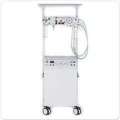 Медицинское оборудование Fritz Stephan Наркозно-дыхательный аппарат Staxel 3.5