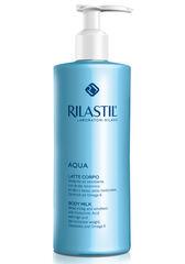 Rilastil Молочко увлажняющее и смягчающее для тела для всех типов кожи 400 мл