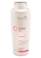 Nouvelle Шампунь для сохранения цвета волос COLOR GlOW SHAMPOO COLOUR MAINTENANCE 300ml
