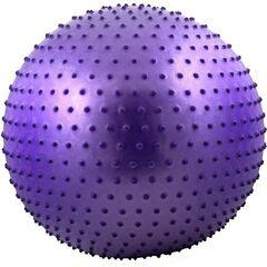 Starfit Мяч гимнастический GB--301 75 см violet, антивзрыв