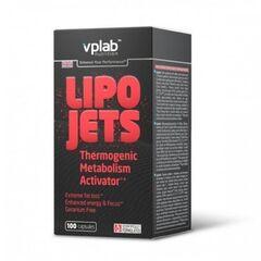 VPLab LipoJets 100 капс
