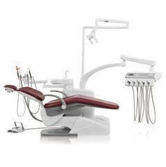 Стоматологическое оборудование Siger Стоматологическая установка S90 с нижней подачей подачей инструментов