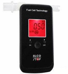 Алкотестер Алкотестер ALCO-STOP AT 220