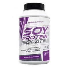 Trec Nutrition Soy Protein Isolate 650 гр