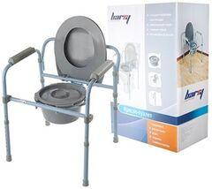 Санитарное приспособление Barry Кресло-туалет 10590